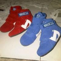 harga Sepatu Balap Sparco Kids Tokopedia.com