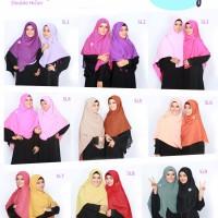 harga Hijab Alsa Hijab Bolak-balik Dua Warna Hijab Syar'i Jilbab Segi Empat Tokopedia.com