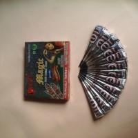 Jual Henna Golecha's Magic Maroon (per Box) Murah