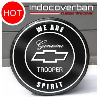 Cover Ban / Sarung Ban Serep Chevrolet Trooper Spirit