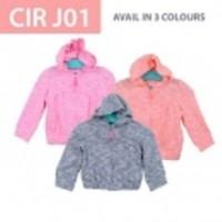 [CIR J01] CIRCO JACKET GIRLS