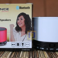 Speaker Portable Aktif ADVANCE ES010 Bluetooth