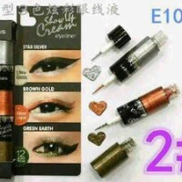 Landbis show up cream eyeliner 3in1/LANDBIS 3 WARN