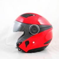 harga Helm Zeus 610 Replika Nolan - Red Ferari Tokopedia.com