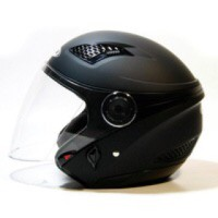 harga Helm Zeus 610 Replika Nolan - Mattblack Doff Tokopedia.com