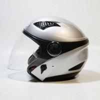 harga Helm Zeus 610 Replika Nolan - Silver Abu Tokopedia.com