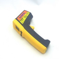 SANFIX IT-550 Valuable infrared Thermometer