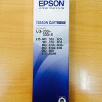 Epson Ribbon Catridge LQ-300+ / LQ-300+II