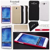 Jual Hardcase Nillkin Hard Back Cover Casing Case Samsung Galaxy J7