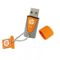 Flash disk HP V245 Orange 8GB