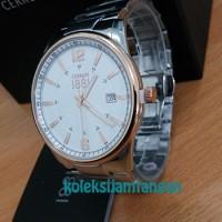 Jam tangan PRIA Cerruti Original CRA121SBS12BR