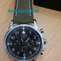Jam tangan Pria Cerruti Original CRA081SN12BR