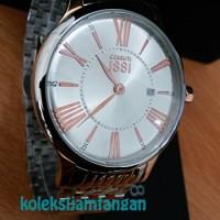 Jam tangan pria Cerruti Original CRA0991211C