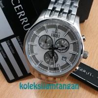 Jam tangan Cerruti ORIGINAL CRA115STU04MUT