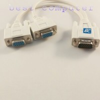 KABEL VGA SPLITTER