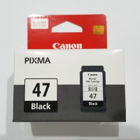Canon Original Ink Cartridge PG-47