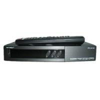 Skybox Full HD Sattelite TV Receiver - F4S - Black