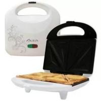 Kirin Pemanggang Roti (Kirin Sandwich Toaster) KST-360