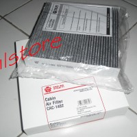 CAC-1402 Sakura Filter AC Carbon Ertiga, Swift, APV, All New Sirion,