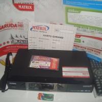 Harga Receiver Matrix Mpeg4 Hargano.com
