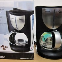 Alat Pembuat Coffee & Tea Maker OX-212 (Kopi dan Teh)