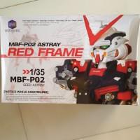 harga Motor King Head Astray Red Frame (mbf-po2 Astray) Gundam Seed Tokopedia.com