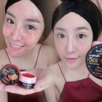 Agen Masker Vampire ORIGINAL THAILAND    jual murah Vampire Face Mask