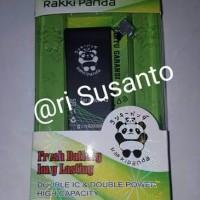 harga Baterai Rakkipanda For Iphone 4s Double Power 2800mah Tokopedia.com