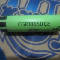 harga Baterai 18650 Panasonic CGR18650CE Tokopedia.com