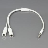 Earphone Splitter Cable