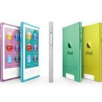 Apple iPod Nano 16GB (7th Gen)