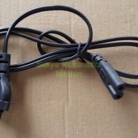 Kabel Angka 8