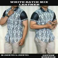 batik gaul