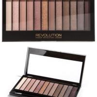 Makeup Revolution Iconic 3 Palette