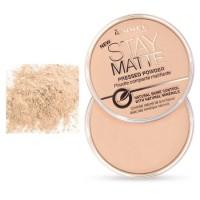 Rimmel Stay Matte Powder 004 Sandstorm
