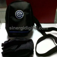 harga Tas Kamera Pocket Slempang Camera Bag Canon, Nikon + Jaket Anti Air Tokopedia.com