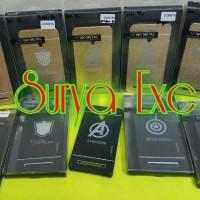 Motomo Ino Metal Case / Hardcase Motif Gambar Asus Zenfone Go ZC500TG