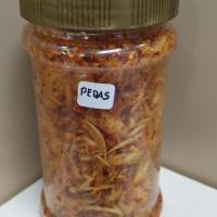 Jual bawang goreng pedas Murah