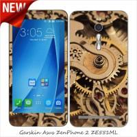 harga Garskin/skin Asus Zenfone 2 Ze551ml Original - Rantai Gear Tokopedia.com