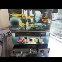 RECEIVER PARABOLA GETMECOM HD009 NEW FTA