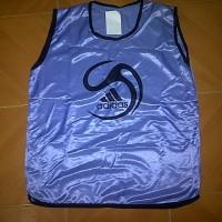 Rompi Bola / Futsal Adidas Biru Muda