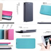 Nillkin Sparkle Leather Case Samsung Galaxy A3 a30
