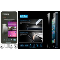 iStomp Tempered Glass Galaxy Note 2