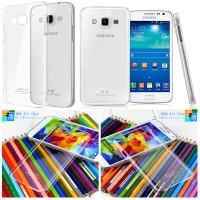 Imak Crystal Clear Hard Case 1st series Samsung Ga