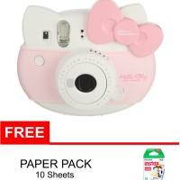 Fujifilm Instax Mini Hello Kitty Free Paper Pack