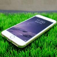 Case Iphone 6 Transparan Ultra Thin