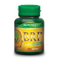 NUTRIMAX BR P BRP 60's Obat Herbal Stroke Alzheimer Parkinson Dementia