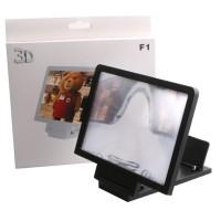 3D Enlarged / Amplifier Screen (Perbesar Layar Handphone untuk Nonton)