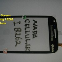 harga Touch Screen Samsung Galaxy Core Duos / i8262 Tokopedia.com