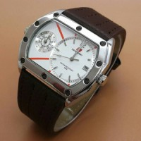 harga Jam Tangan Swiss Army Dua Waktu (rolex,expedition,cat,harley Davidson) Tokopedia.com